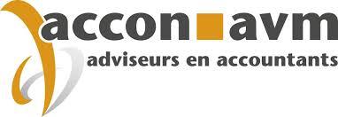 AcconAVM Logo rechthoek